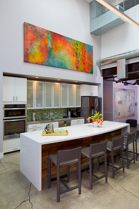 Award winning architectural photography by photographer Dana Hoff at www.danahoff.com. Commercial architectural photographer Dana Jeffery Hoff