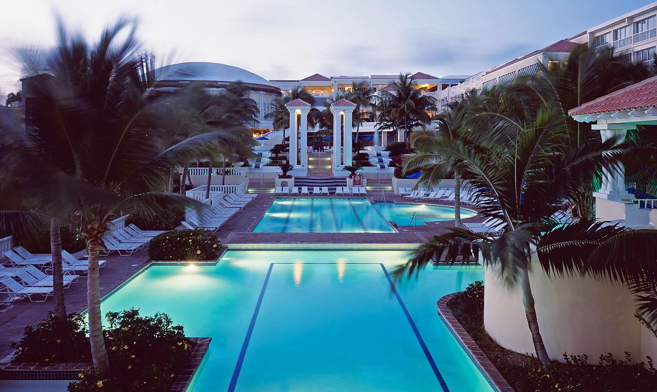 Hoteles de Puerto Rico, Vacaciones en Puerto Rico, Puerto Rico Resorts, Puerto Rico Viajes, Puerto Rico