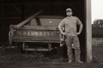 photojournalist essay of an Indiana Farmer