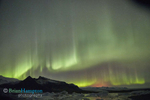 Northern-Lights-with-100km-away-volcano_9935