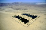 Desert Oasis Housing DevelopmentMojave Desert, CaliforniaFilm, Ref #: LS_4804_25