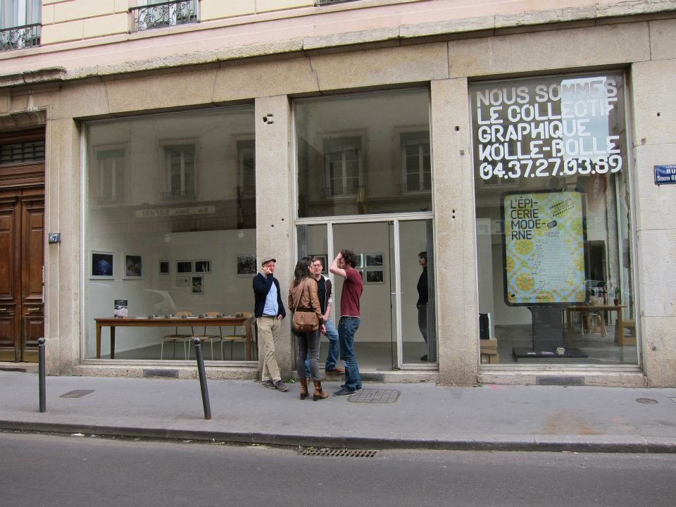 PIK Magazine Exhibition, Paris