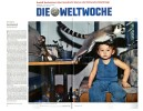 Dieweltwoche Magazine, Germany