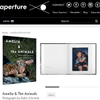 AMELIA AND THE ANIMALS APERTURE BOOK.