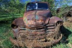 Junked, Rappahanock County, Virginia