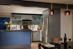 Jackson Hole architecture for Tim Grimes Architect.Kitchen of Tim Grimes