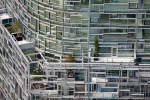 100 Eleventh Avenue, Architect: Jean Nouvel