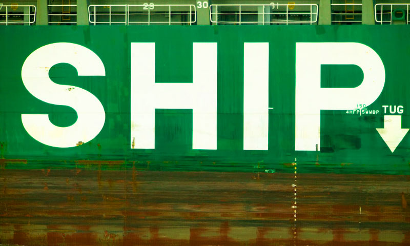 China Shipping abstract