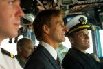 Sandy Hook Pilot and Oscar Austin CMDR