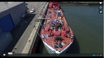 Atkin-Drone-Team-Films-Tanker-Mary-A-Whalens-transit-to-new-berth