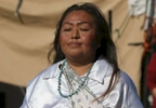 Member of the Havasupai tribe