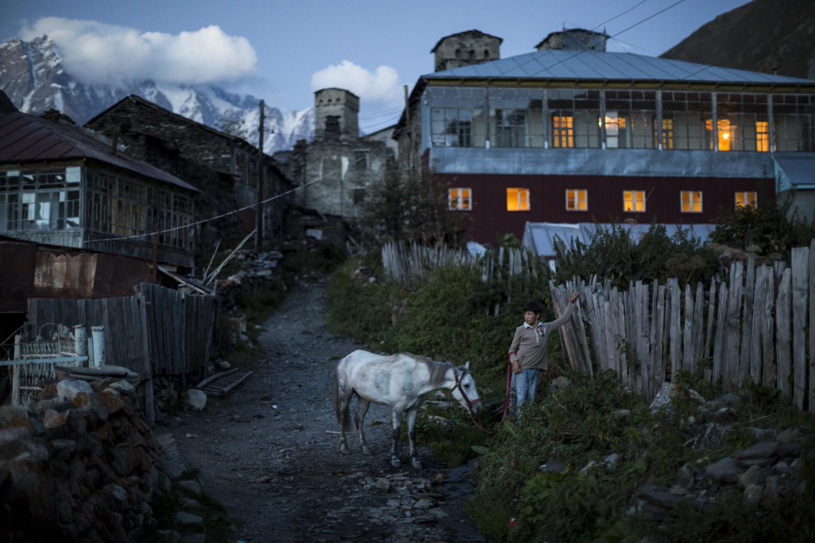 Image result for svaneti National Geographic Travel