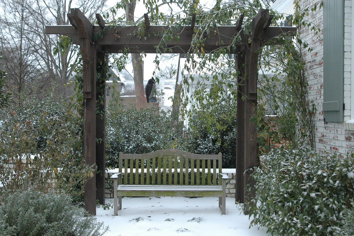 winter garden design. BoltWinter 3 JPG  The Winter Garden Seasons In Pretty Design Photos Landscaping Ideas for