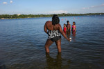 Mpls_beach_woman_and_3_kids_in_the_water_save_8_2_3