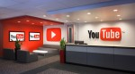 New Lobby for You Tube designed by Valerio Dewalt Train Associates, Inc. Photo by Jay Graham