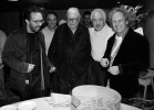 Anthony Wilson, Mike Anthony, Bob Bain, JIim Fox, John Pisano, Lee Rittenhaur