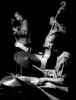 w/ RYAN CROSS - ROBERT PERKINS© Bob Barry 2000