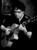 © Bob Barry 2006  SAT IN AT FREDDIE RAMOS GUITAR NIGHT / SPAZIO