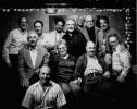 legends - Papashon 1998 Back Row left-       Charlie Myerson, Bill Pitman, John Kurnick, John Pisano Mitch Holder, Bob Bain, Mike Anthony Middle Row-   Al Viola, Carol Kaye, Ron Anthony, Barry Zweig   front- Jim Hughart. .