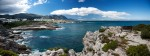 Hermanus, South AfricaThis area is one of the best whale watching areas in the world.