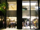 Dolce and GabbanaLA, C.A.Richard H. Lewis: Executive ArchitectArchitetto Pietro Ferruccio Laviani: Design Architect