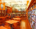Library-P.S. 69Richard H. Lewis: ArchitectRobin Hood Foundation: Initiative