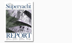 Cover {quote}The Superyacht Report{quote}