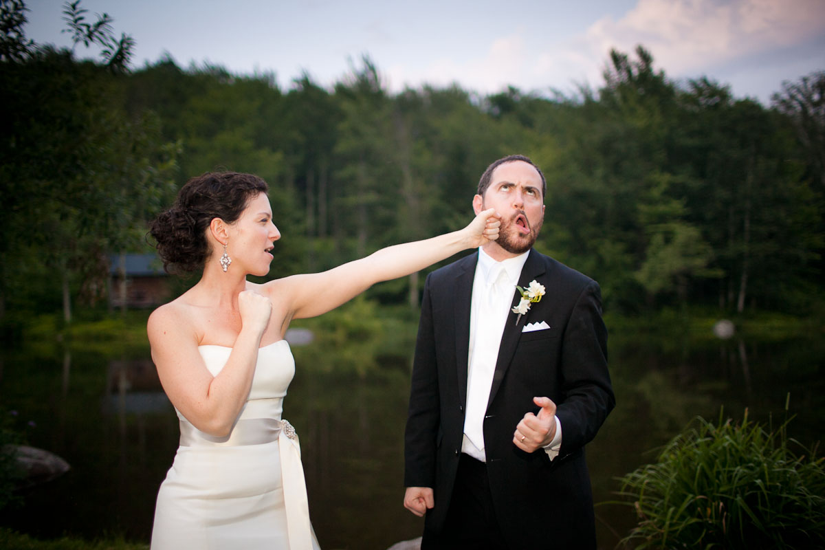 wedding photography poses bride and groom