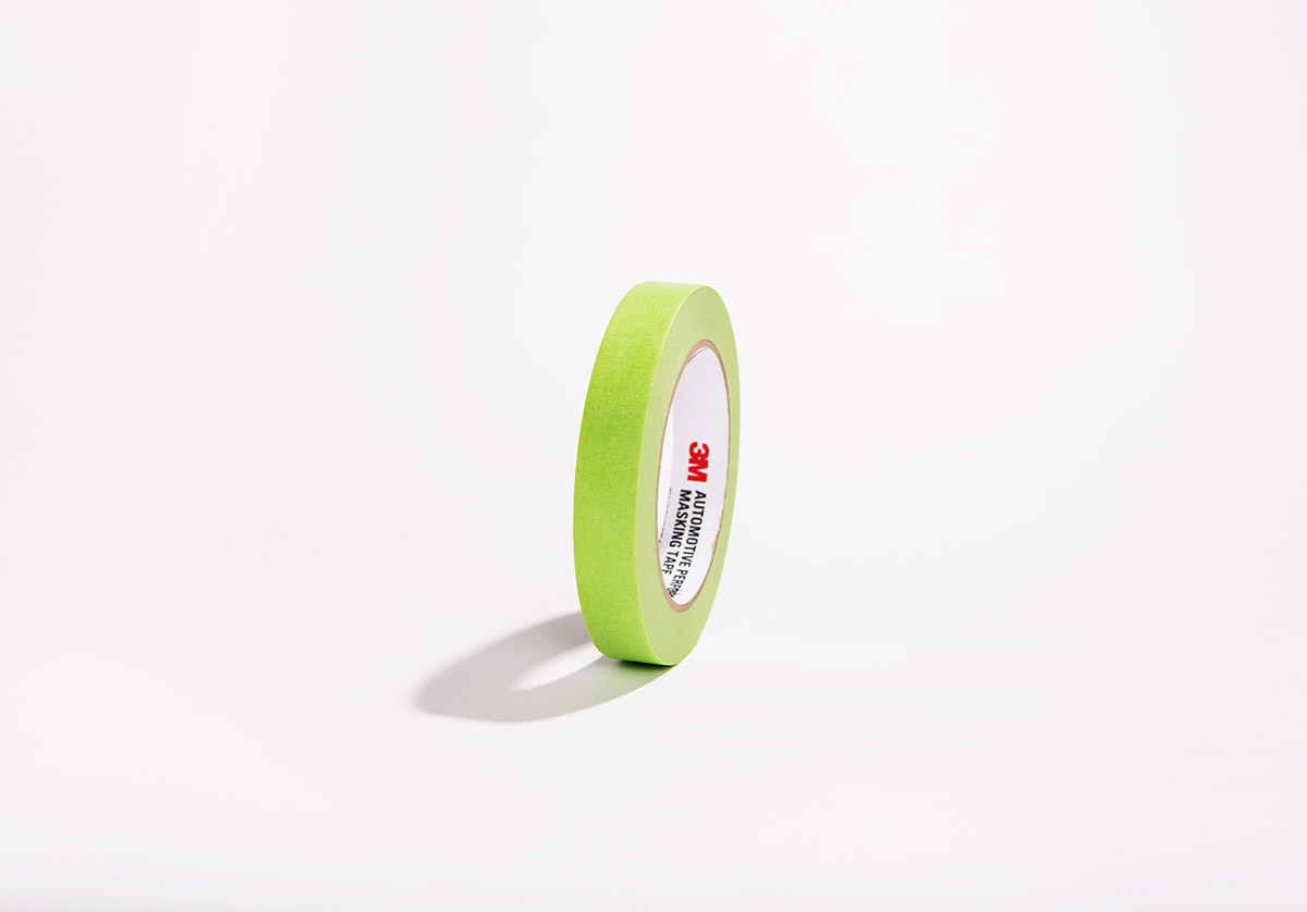 3M masking tape factory for Report on Business Magazine