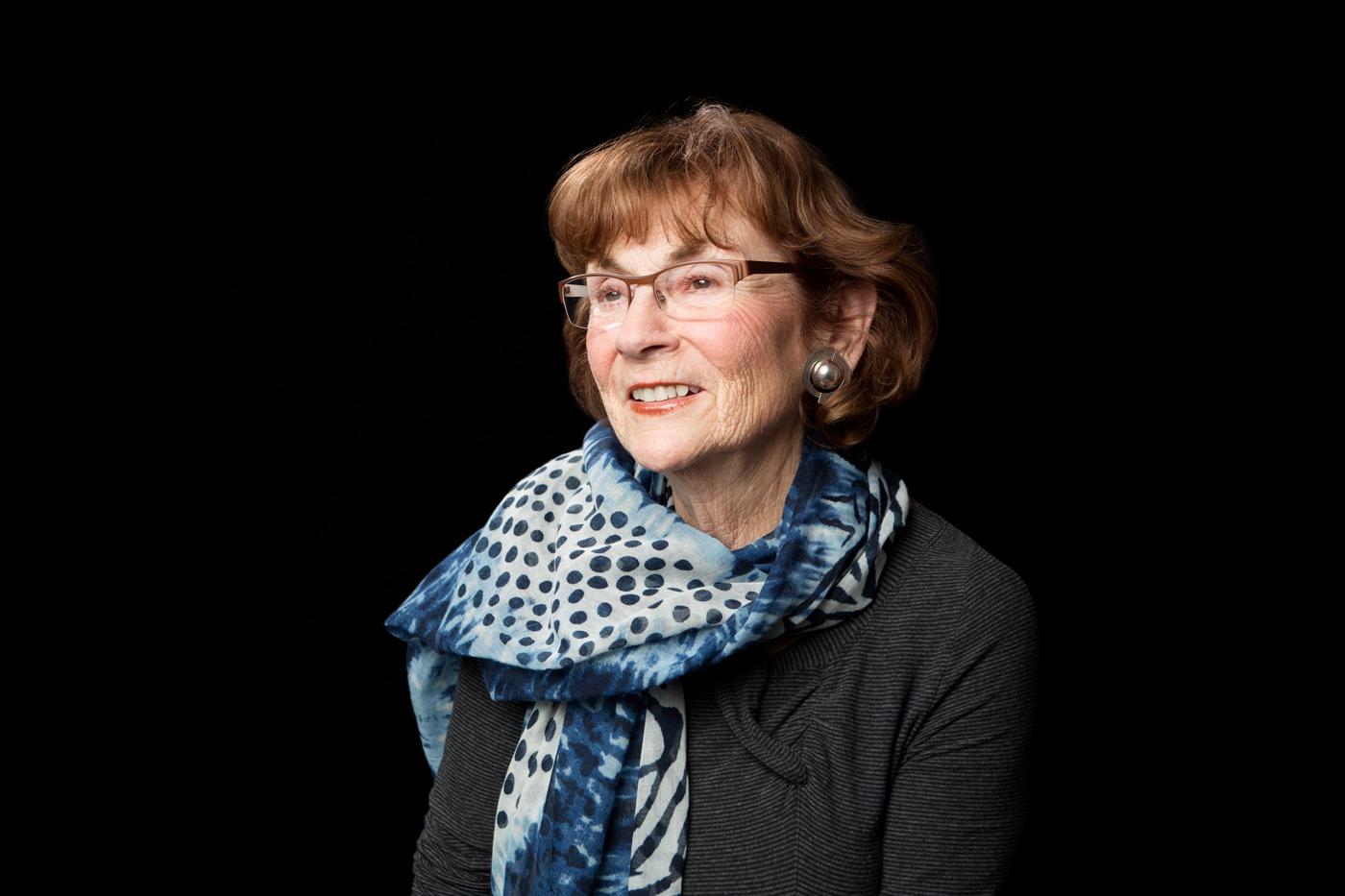 Eva Singer for Sinai Health magazine.