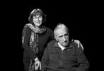 Eva and Oscar Singer for Sinai Health magazine.