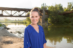 Victoria Summerhill Fox for Advisor's Edge magazine.