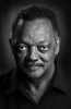 Portrait of Jesse Jackson