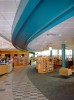 Durr Library, Kentucky. Robert Ehmet Hayes and Associates Architects