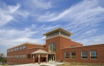 Ohio's first LEED certified public schoolSHP Leading Design
