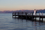 Wedding at Valhalla South Lake Tahoe