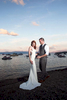bride-and-groom-beach-west-shore