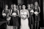 bride-with-bridesmaids-Tahoe
