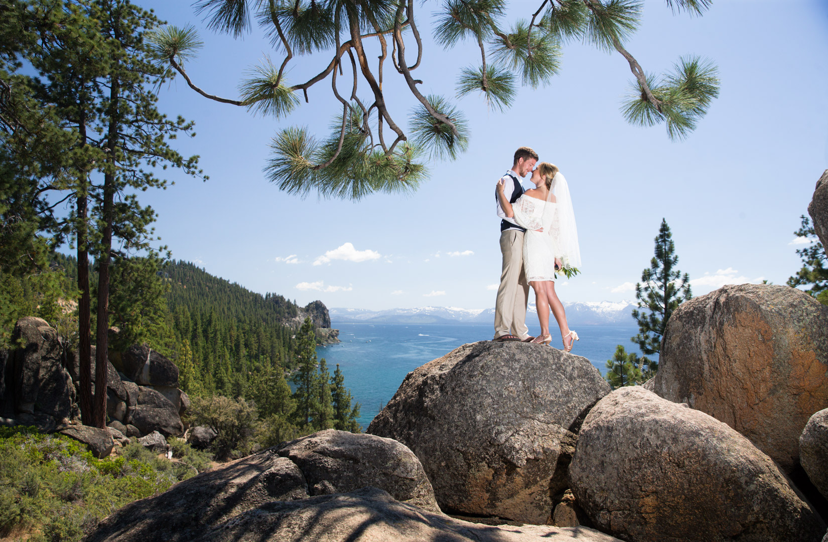 cave-rock-wedding-Tahoe