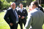 groom-and-dad-Hyatt-wedding