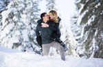 tahoe-snow-winter-engagement