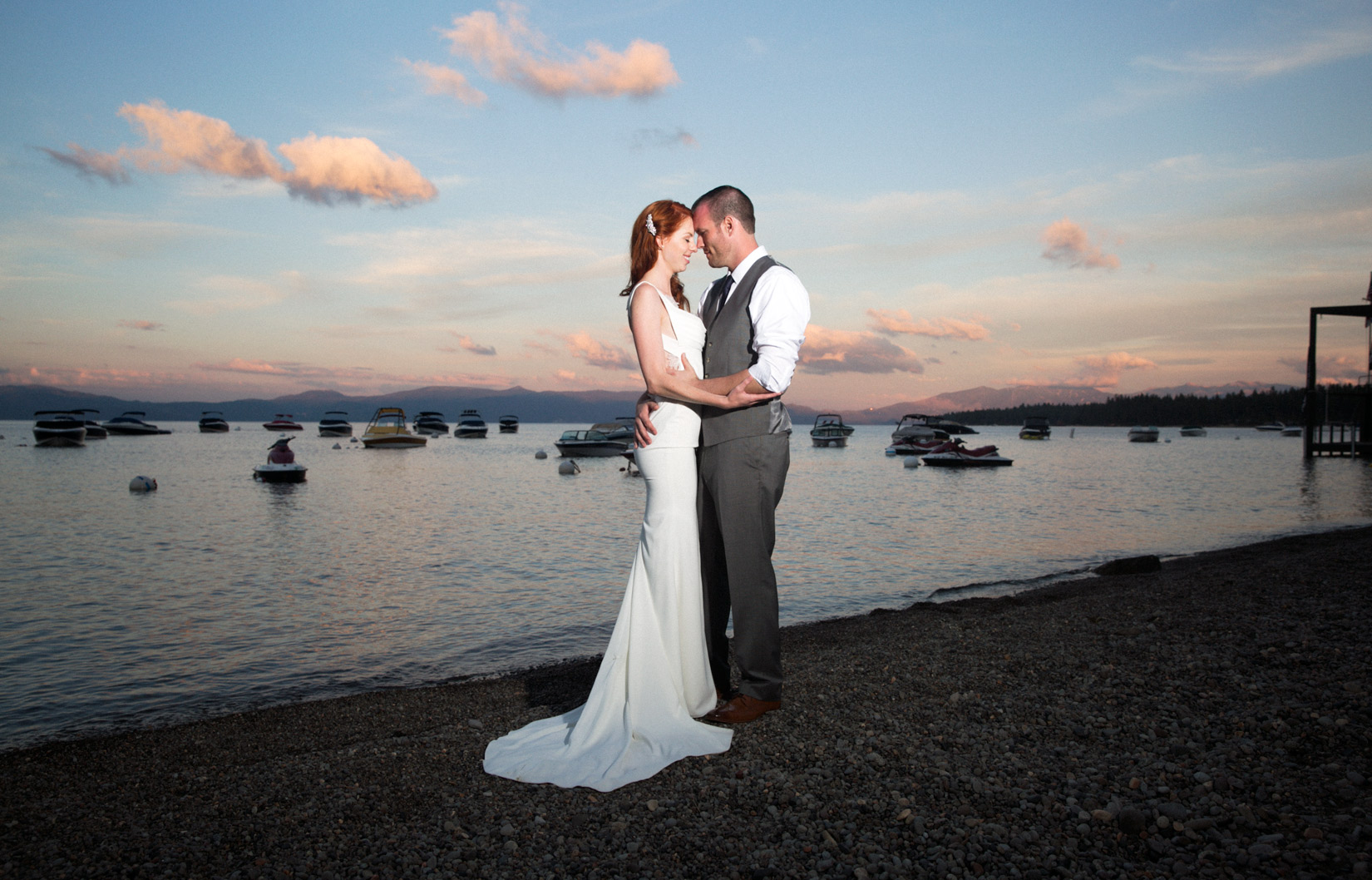 west-shore-sunset-wedding