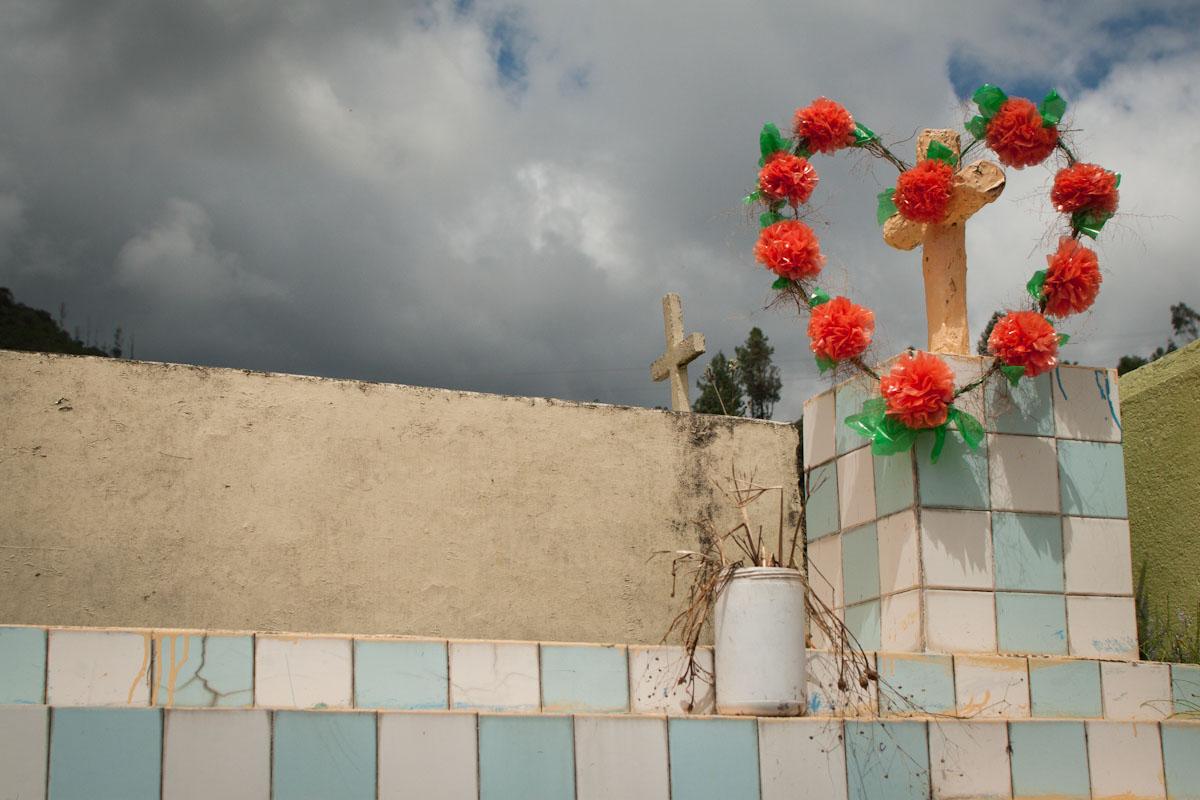 Santiago, Putumayo, 2008.