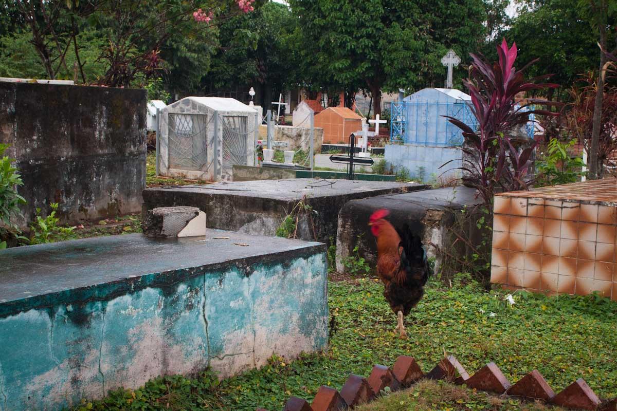 Villanueva, Casanare, 2009.