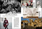 2014 SONY WORLD PHOTOGRAPHY AWARDS' Winners.