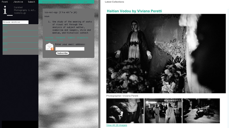 Haitian Vodou published on ICONOLO.GY on August 2013. See more at: http://iconolo.gy/archive/haitian-vodou-viviana-peretti/2564