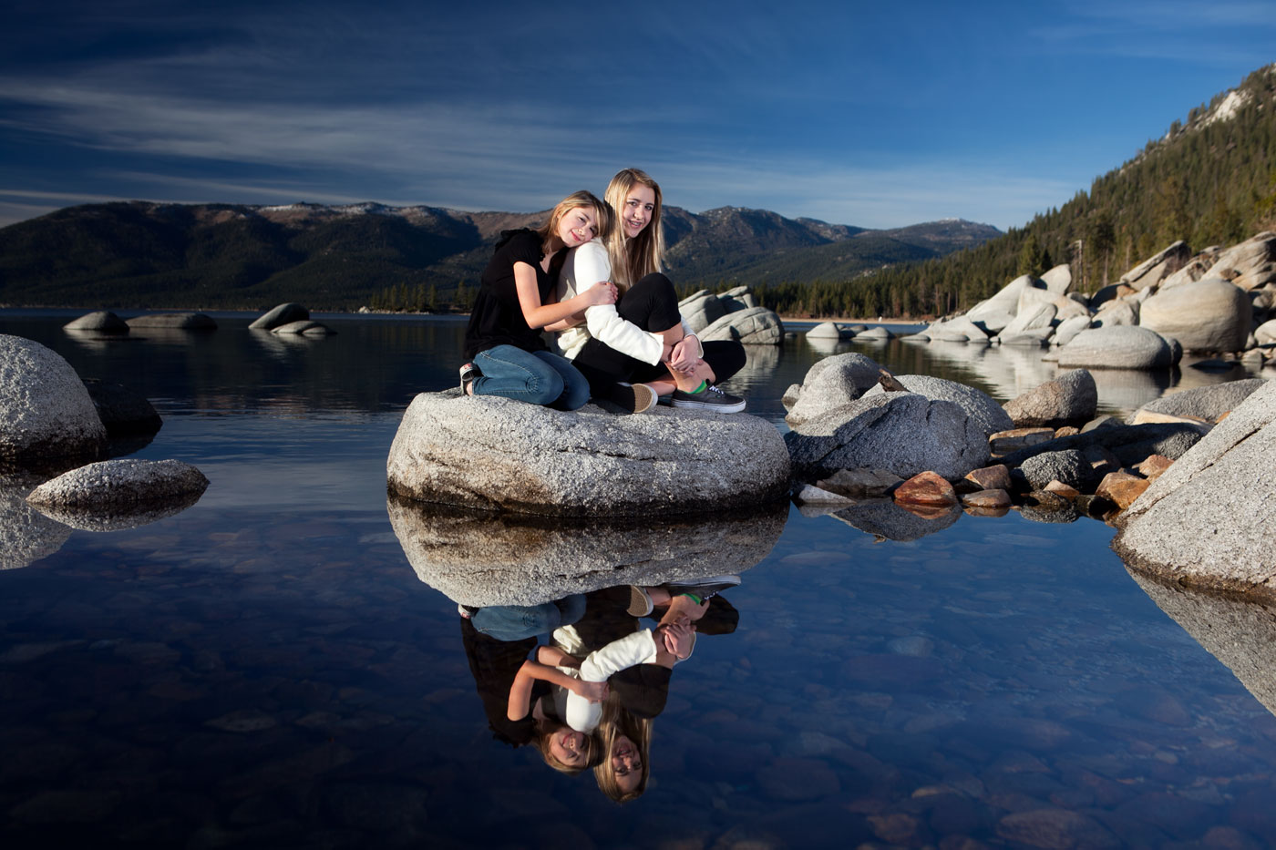 family-pictures-Incline-Village-Lake-Tahoe