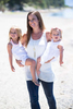 mother-and-daughters-Tahoe-photography