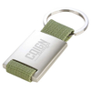 Etched Key Tag