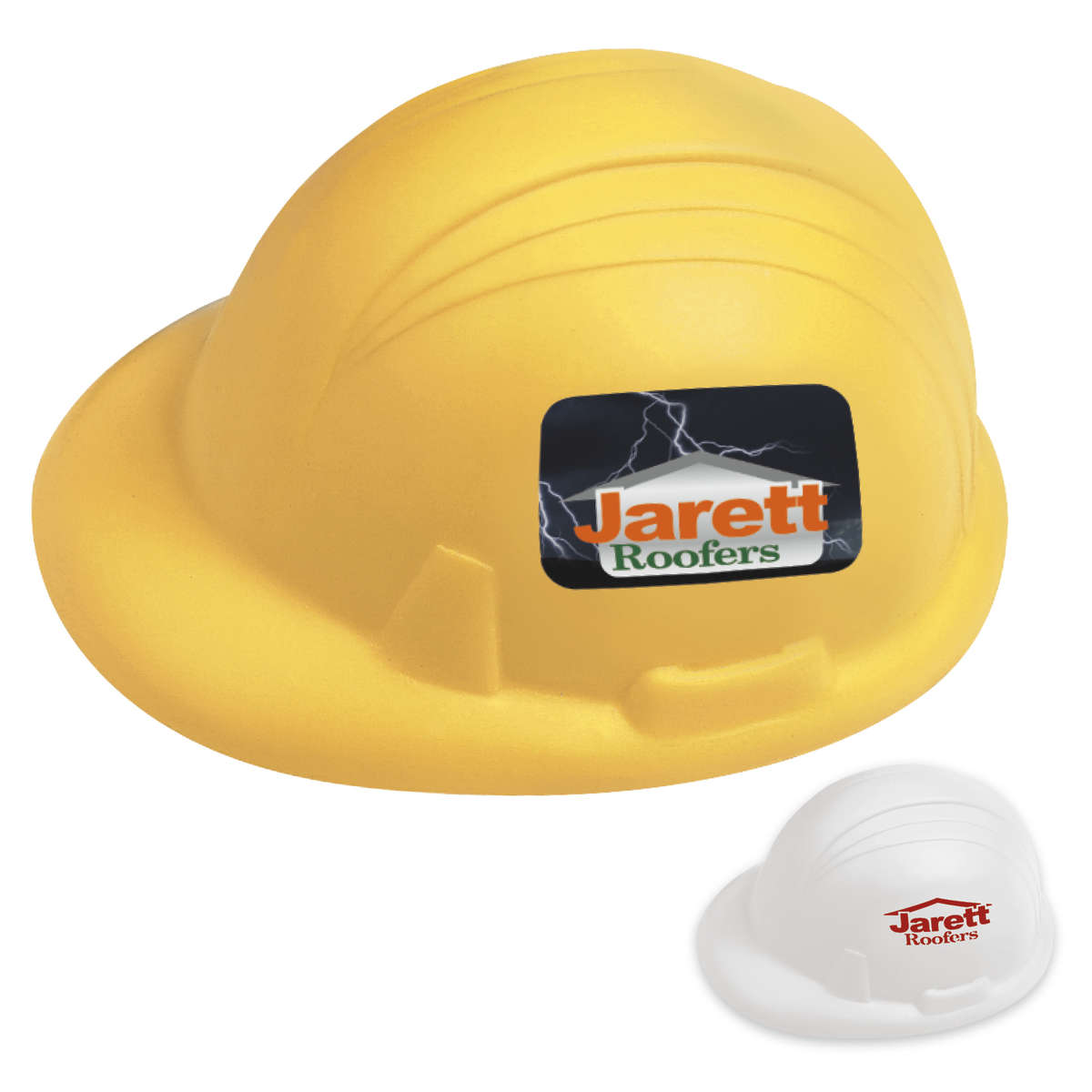 Hard Hat Stress Releiver
